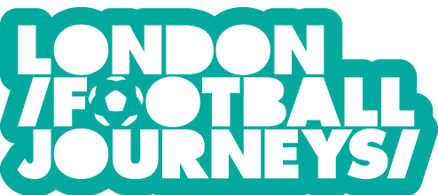 London Football Journeys