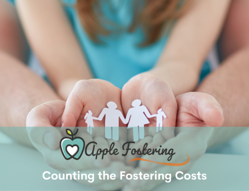Counting the Fostering Costs