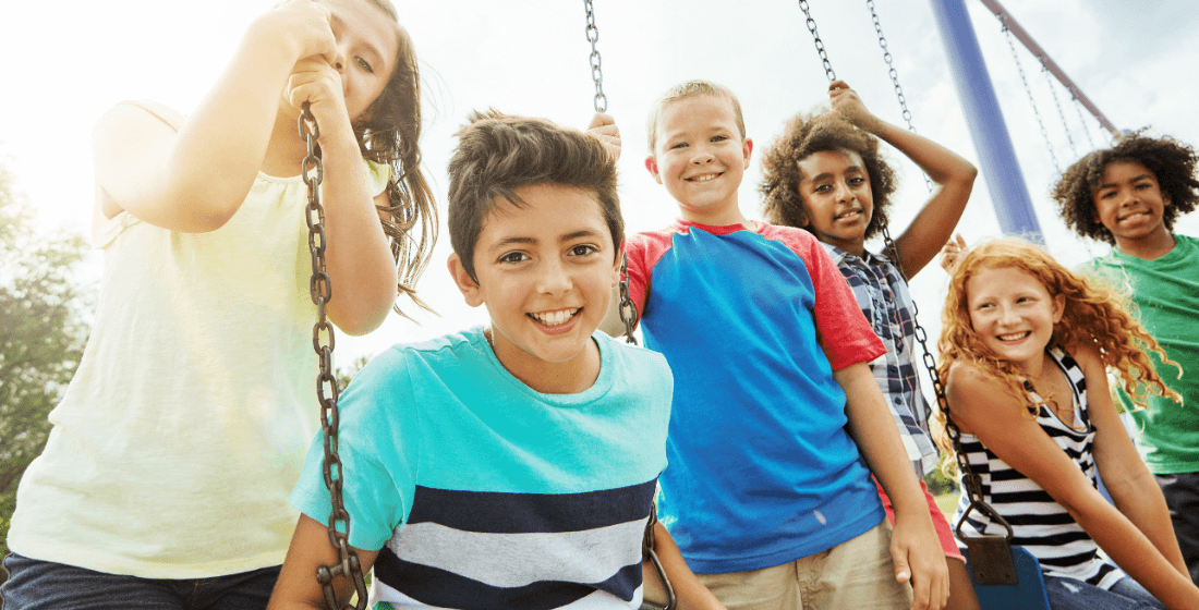 Activities to Share with Your Foster Child