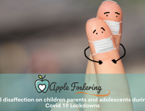 An analytical view of the effects of social disaffection on children parents and adolescents during the Covid 19 Lockdowns