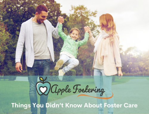 Things You Didn't Know About Foster Care