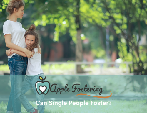 Can Single People Foster? Let's Find Out