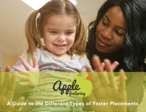 A Guide to the Different Types of Fostering Placements