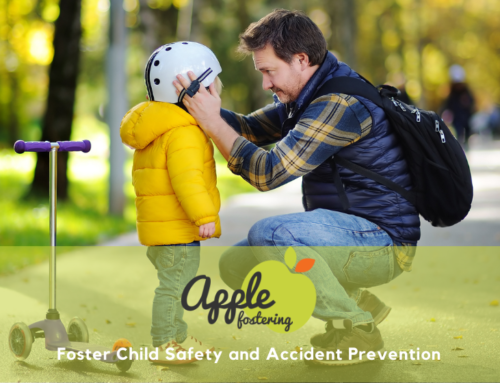 Foster Child Safety and Accident Prevention