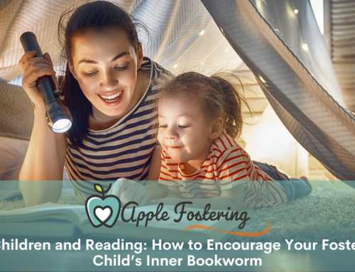 Children and Reading: Encourage Their Inner Bookworm